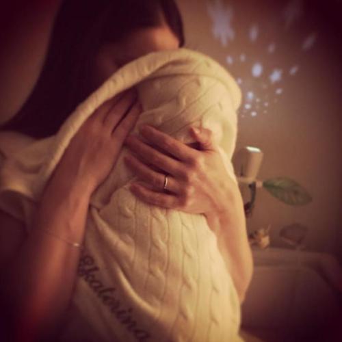 Гармония Марины АЛЕКСАНДРОВОЙ (фото Instagram.com)