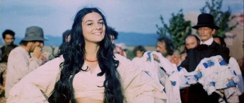Светлана ТОМА (Фото: Кадр из фильма)