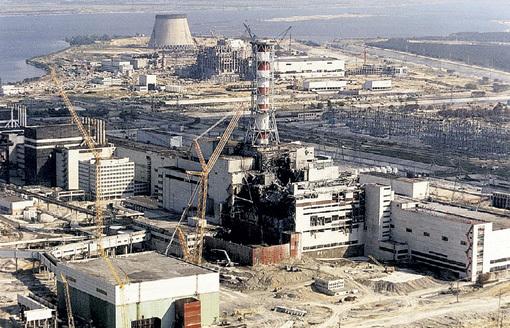 В будущем году мир отметит скорбную дату - 30-летие чернобыльского взрыва. Неужели это может повториться? Фото: © Reuters