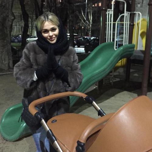 Анна ХИЛЬКЕВИЧ (фото Instagram.com)