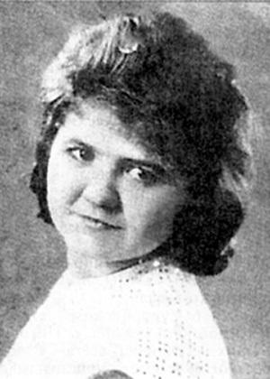 Мария ХОДАКОВА