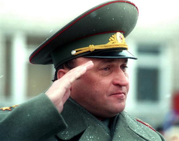 Фото Владимира ВЕЛЕНГУРИНА/«Комсомольская правда»