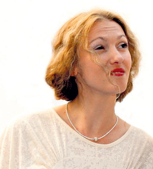 Полька Уршула МАЛКА жалеет о разводе с КОЗЛОВСКИМ
