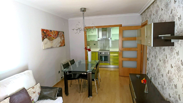 Как взять квартиру в ипотеку в испании