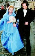 Сташевский алешина свадьба