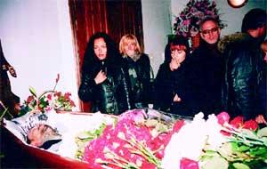 андрей свиридов фото с семьей