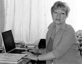 Внучка Сталина унесла в могилу семейную тайну - Utro ru