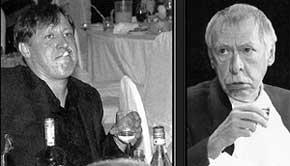 СЫН И ОТЕЦ ЕФРЕМОВЫ: великий режиссер пил от безысходности, рядовой актер - по любому поводу