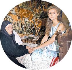 БАБА ЗОЯ И ЖЕНЯ: Светлана Отченашенко и Наталья Терехова