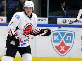 Алексей черепанов на последнем матче