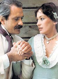 Х/ф «Жестокий романс», 1984 год