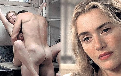 Кейт уи нслет порно