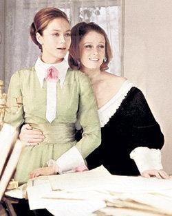 На съёмочной площадке картины «Дворянское гнездо» (1969) Беата подружилась с Ириной КУПЧЕНКО, хотя по сюжету они были соперницами
