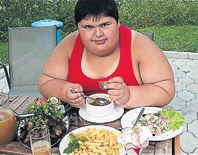картинки толстый: