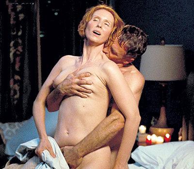 сцены обнаженки из сериала секс в большом городе видео ничего замечает, подсознание