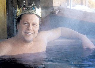 Сергей ПОЛОНСКИЙ - король оказался голым