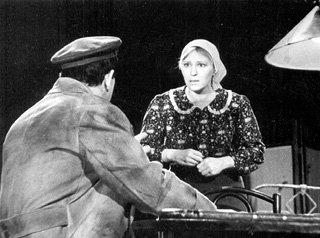 ГУЛЯРЕНКО в спектакле Театра им. Гоголя