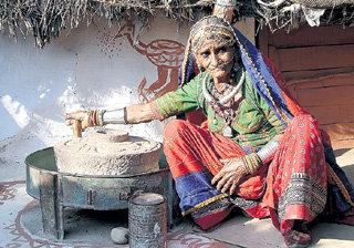 Древняя индийская культура оставила неизгладимый след в душе САГАЛАЕВА