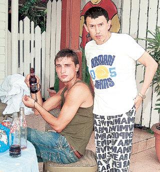 БИЛАН с АЙЗЕНШПИСОМ: продюсер никогда не скрывал, что его подопечный - гей
