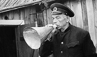 Начальник пристани в фильме «Холодное лето 1953»