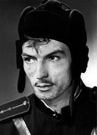 Фотопробы к эпопее Освобождение (1969 г)