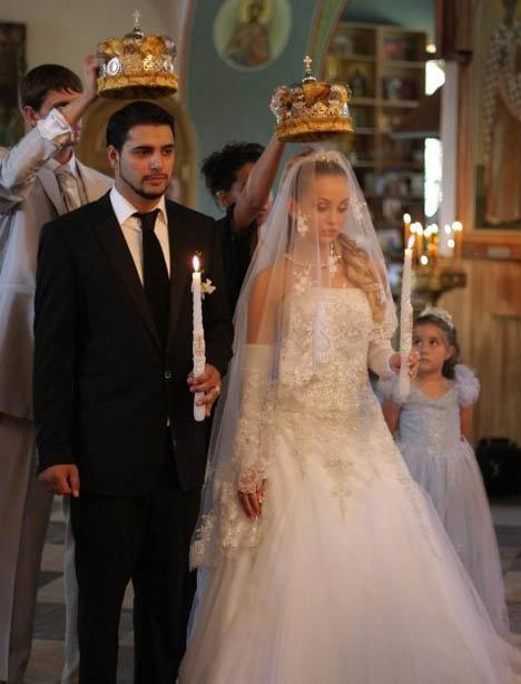 свадьба сразу после знакомства