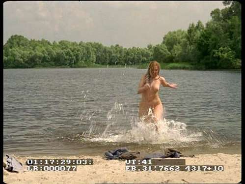 Сочный кадр из последнего фильма Мотыля...