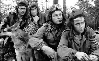 Фильм «Четыре танкиста и собака» в России любят по сей день. Но мало кто знает, что прототипом удалого офицера Ольгерда стал сибиряк Виктор ТЮФЯКОВ, воевавший в составе 1-го польского корпуса