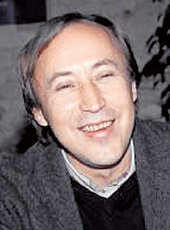 Игорь МИНАЕВ помог актрисе залечить душевную рану (фото www.moles.ee)
