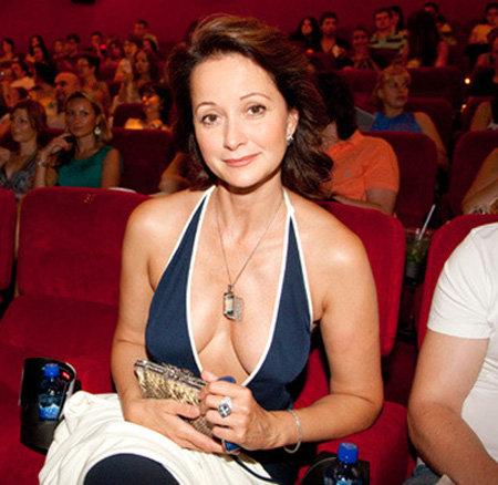 Фото видео голых российских актрис