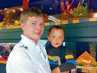 Константин ПЕРЕПЯТЕНКО объявлен в розыск за «преступление против жизни и здоровья»