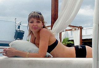 Мария КОРОТИНА, разыскиваемая за распространение наркотиков, на сайте «Одноклассники»