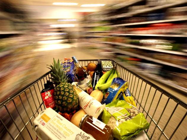 5 продуктов, от которых нужно отказаться после 30-ти