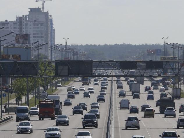 Киев намерен выставить Москве счет за «плохие дороги» в Крыму