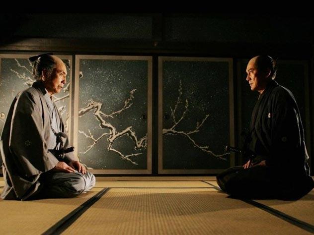 Что написано в кодексе самураев - Экспресс газета