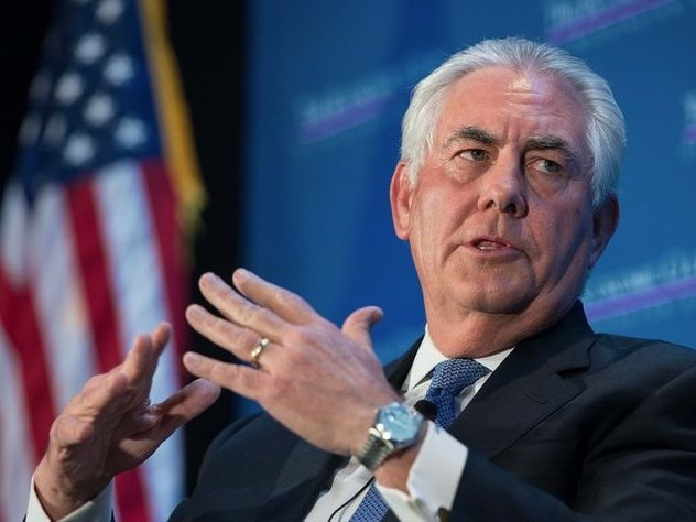 Все зарубежные партнеры США просят Вашингтон восстановить отношения сМосквой