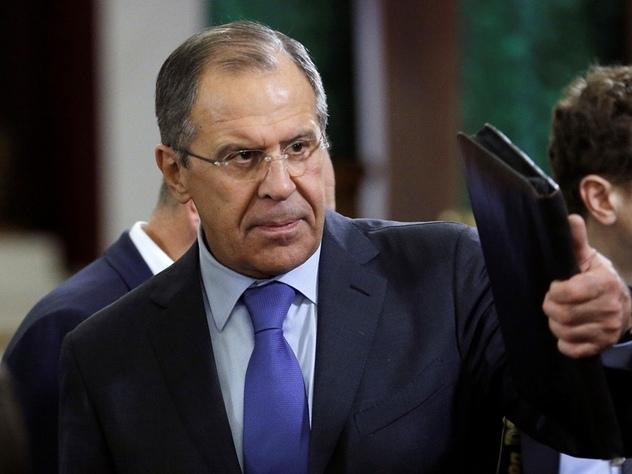 ВМИДе назвали дату визита министра иностранных дел Франции в столицу Российской Федерации