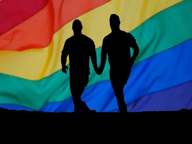 В Эстонии впервые за 10 лет прошел гей-парад