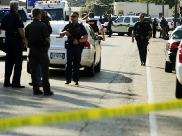 17 человек ранены при перестрелке в одном из клубов Арканзаса