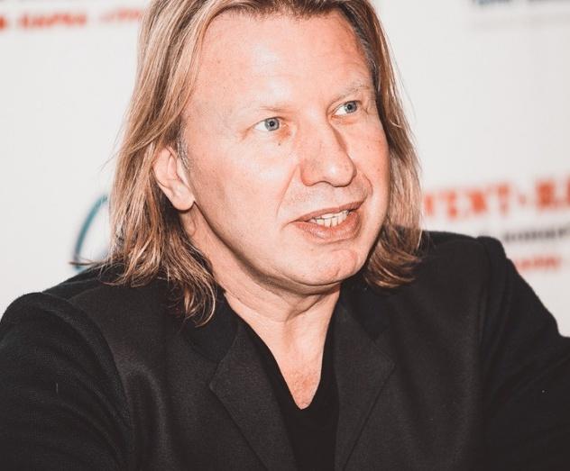 Виктор Дробыш будет  продюсером новоиспеченной  «Фабрики звезд»