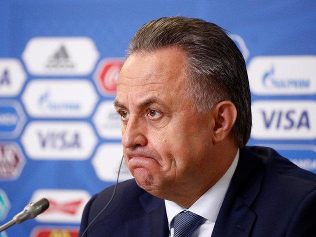 Футболистам сборной РФ недадут премиальных заКубок конфедераций