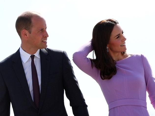 Принц Уильям и Кейт Миддлтон ищут себе пиарщика в соцсетях