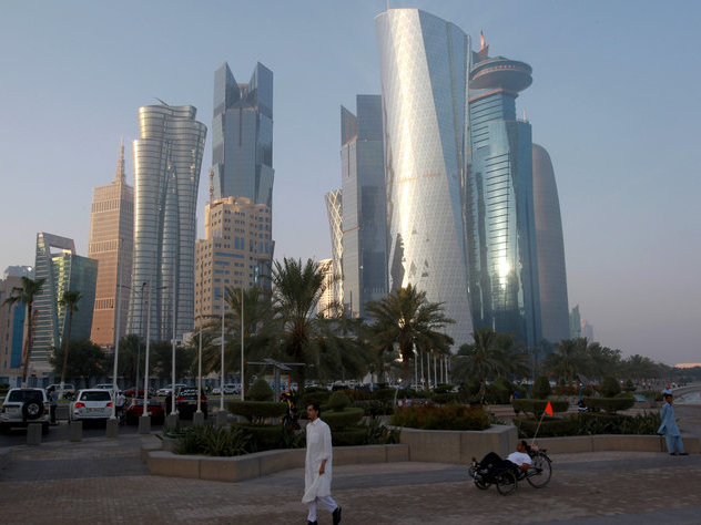 Немецкая разведка присоединится к расследованию против Катара