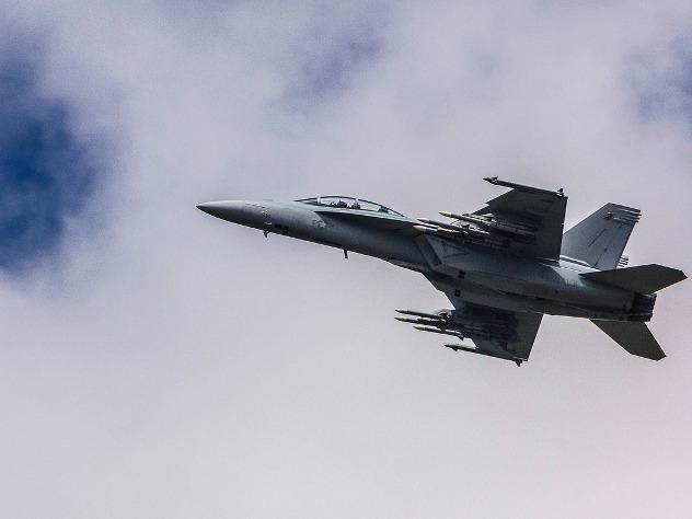 В России впервые в истории начнут обучать военных летчиц