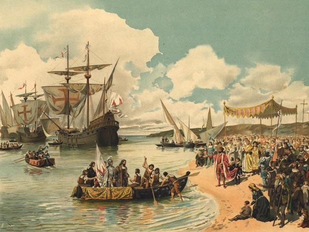 Кем на самом деле был Васко да Гама: героем-мореплавателем или пиратом?