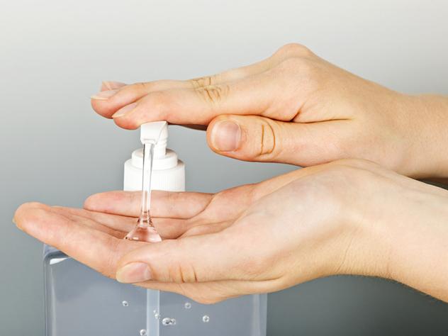 Антибактериальное мыло признали опасным для беременных