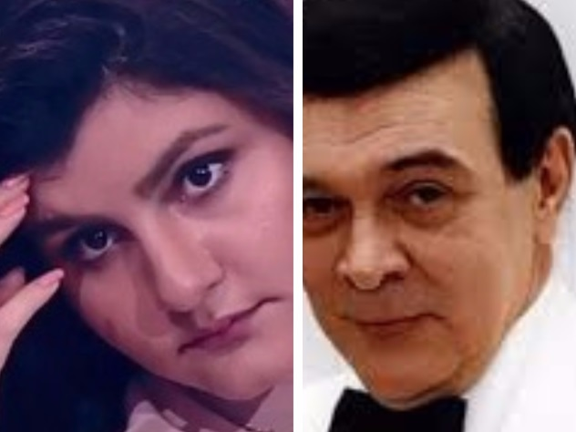 Шепелев раскрыл тайну рождения «внебрачной дочки» Магомаева