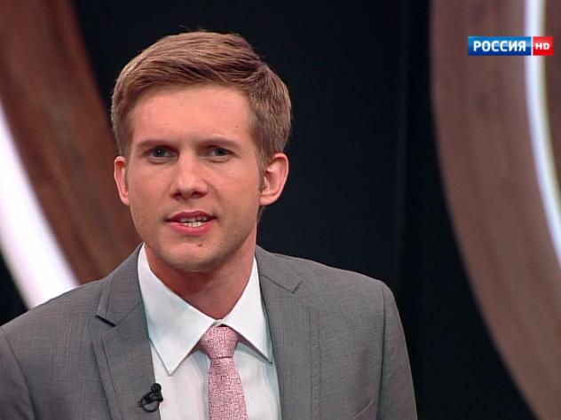 Из-за опухоли мозга Борис Корчевников потерял слух