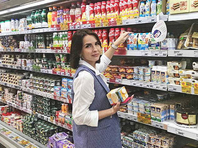 Детское питание: основы выгодных покупок