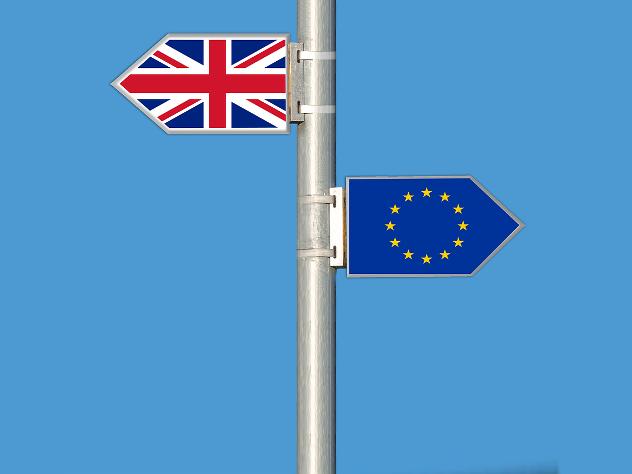Смарта 2019-ого англичане несмогут свободно въезжать встраныЕС